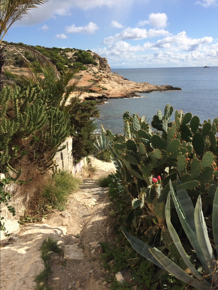 An #autumn holiday to #Ibiza